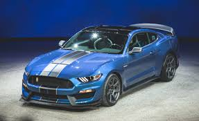 ford 2015 mustang release date 2016 ford mustang shelby gt350r photos and info car and