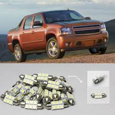 Avalanche Gmc Chevy Avalanche Lights Promotion Shop For Promotional Chevy