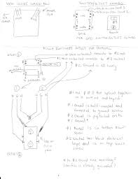 garbage disposal gfci combination switch and outlet to fully
