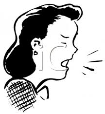 lawyer 20clipart clipart panda free clipart images xqktkz clipartgif vintage cartoon of a woman coughing with germs coming from her mouth