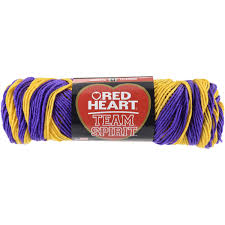 spirit of halloween stores red heart team spirit yarn walmart com