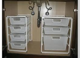 under bathroom sink storage ideas sink storage bathroom best under sink storage ideas on bathroom sink