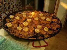 la carpe cuisine spécialités espagnoles picture of carpe diem sainte