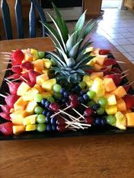 Vegetable And Fruit Decoration Beautiful Veggie And Fruit Platters Healthy Decorative Bellas
