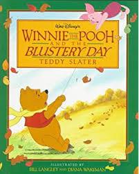walt disney presents winnie pooh blustery winnie