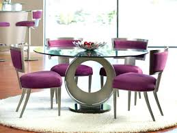 Round Dinette Table Round Dining Table Design Round Glass Dining Table Decor