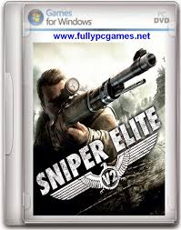 sniper elite v2 game free download full version for pc