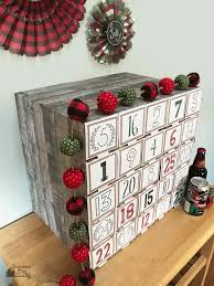 diy beer advent calendar how to make a beer advent calendar