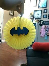 diy batman party supplies birthday love the ideas on this page