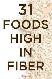 30 high fiber meals for weight loss high fiber meals lost
