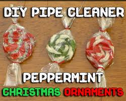 3 easy christmas ornaments
