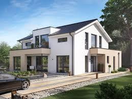 Bien Zenker Haus Concept M 155 Bien Zenker Fertighaus Hausbaudirekt De