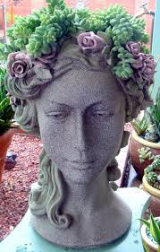 Diy Garden Planters by Diy Garden Planters That Ladies Will Fall In Love With