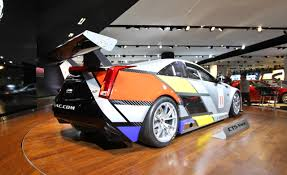 cadillac cts v coupe custom cadillac cts v coupe will race in scca challenge looks