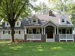 cape cod design house before after cape cod house gets a makeover porch designs house