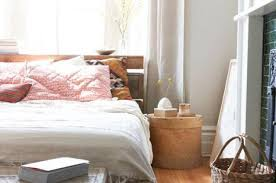 Creating Your Natural Bedroom Savvy Rest - The natural bedroom