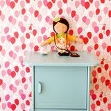 10 sources for temporary wallpaper for kids rooms apartment therapy