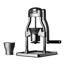 Rok Coffee rok coffee grinder sightglass coffee