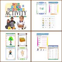 printable fun english activity3 worksheets free online fun