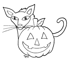 free halloween coloring pages print coloring pages kids