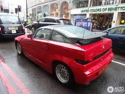 alfa romeo sz 27 june 2013 autogespot