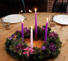 advent wreath candles inexpensive advent wreath golden moments