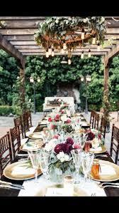 18 best wedding centerpieces fairy lights images on pinterest