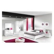 chambre adulte design blanc chambre complete adulte topiwall
