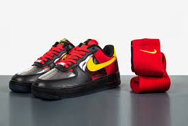 Nike Air Force One Comfort Nike Air Force 1 Low Cmft Qs