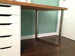 Galant Corner Desk Ikea Office Design The Borgsja Corner Desk Tucks Neatly In A Corner