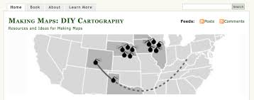 making maps a visual guide to map design for geographic