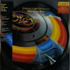 electric light orchestra out of the blue electric light orchestra out of the blue vinyl shop