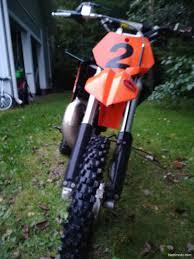 ktm 65 sx 65 cm 2009 kauhajoki motorcycle nettimoto