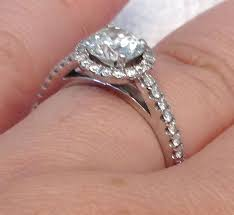 halo engagement ring settings rings with halo settings halo setting engagement rings