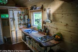 if you love natural wood you u0027ll love this stunning eco tiny house