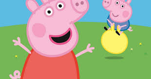 peppa pig latest opinion features previews video