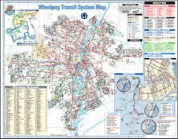 Transit Maps Of The World by System Map