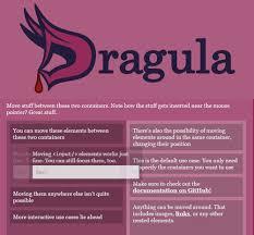 ui design tools dragula drag and drop plugin ui design tool jquery plugins