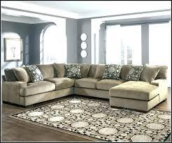 deep seated sectional sofa deep seated sectional sofa canada furniture sofas medium size of