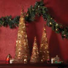 Outdoor Christmas Decorations Overstock by Best 25 Led Christmas Tree Ideas On Pinterest Christmas Tree
