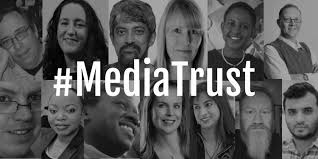 curriculum vitae template journalist shooting hoax proof of employment which news media can you trust to tell the truth treeshake