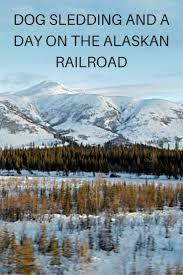 Alaska where to travel in november images Best 25 alaskan railroad ideas alaska train jpg