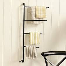 kitchen towel rack ideas 158 best plumbing pipe furniture images on projects