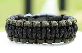 make paracord survival bracelet images How to make a survival bracelet the prepper journal jpg