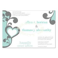 wedding invitations hamilton blue gray wedding invitation templates air do it