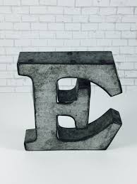 letter s wall decor on sale metal letters wall decor galvanized metal