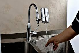 kitchen faucet with filter kitchen faucet water filter diferencial kitchen