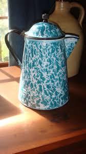 763 best vintage enamelware graniteware images on pinterest