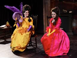 she stoops to conquer at the oxford playhouse stagetalk magazine