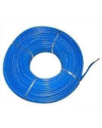 what is the thinnest 1 5 sq mm electrical house wiring cable in
